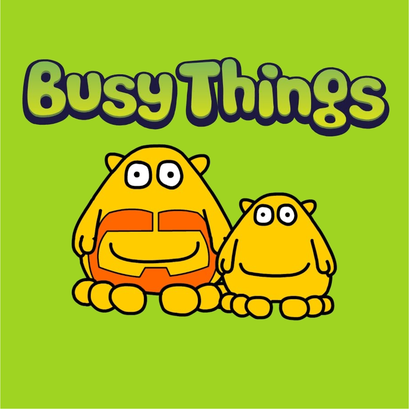 Busy Things thumbnail image.